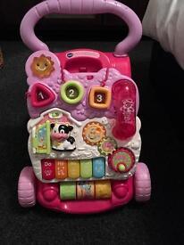 Vtech toddler toys