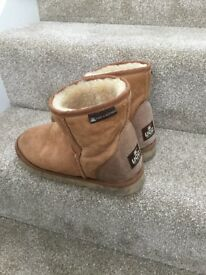 Authentic Ugg Boots. Size 6