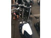 Yamaha R125 parts for sale