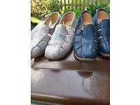 paver shoes