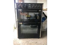Belling cooker excellent condition