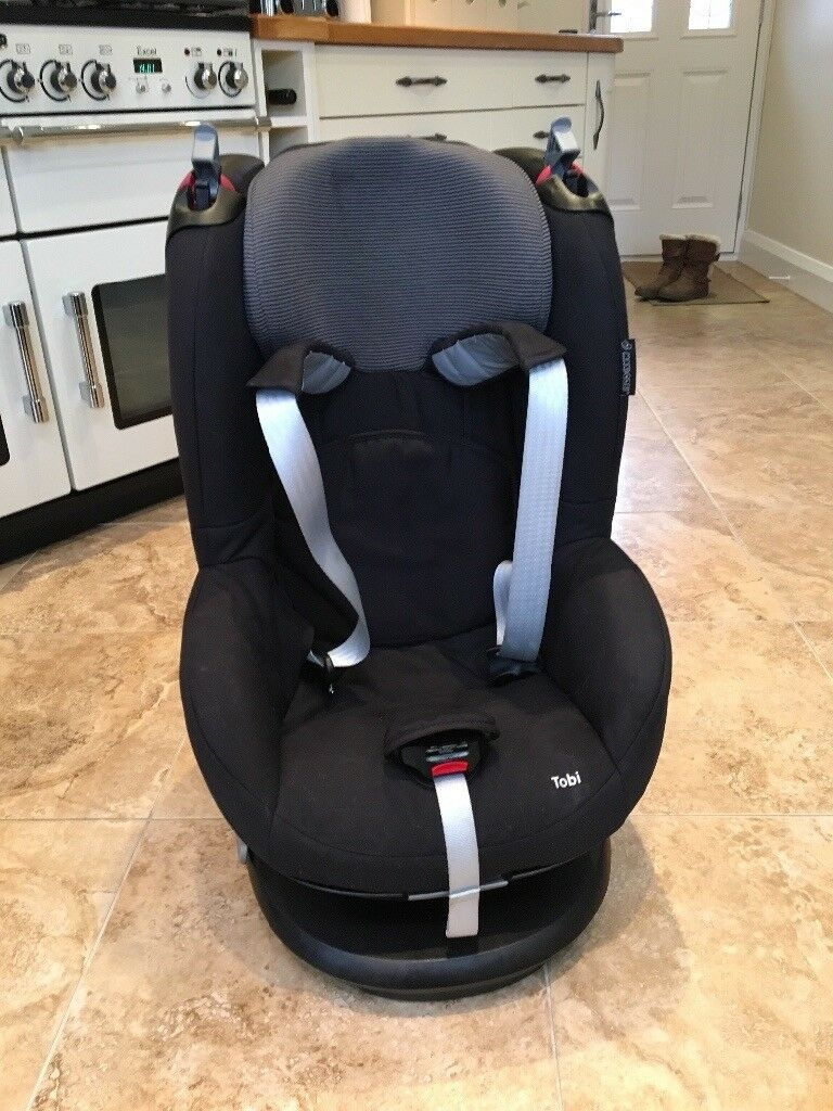 maxi cosi tobi car seat in harrogate north yorkshire. Black Bedroom Furniture Sets. Home Design Ideas
