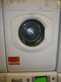 Hotpoint First Edition Vented Tumble Dryer