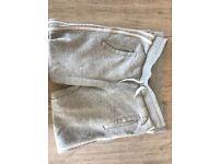 Kids adidas Originals Itasca Pants Junior / Grey