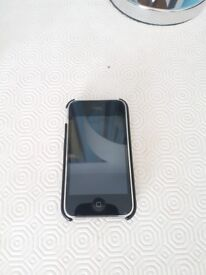 iphone 3GS Mobile in excellent condition Plus New Covers x2