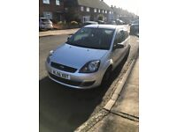 Ford Fiesta 1.25 STILL FOR SALE