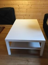Ikea Coffee Table - not been used