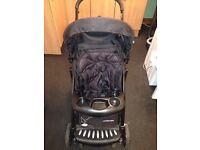 Mothercare travel system pushchairs and car seat