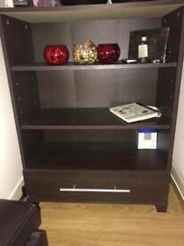Dining / Living room furniture Dark Brown