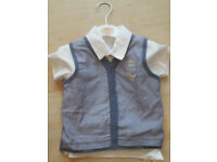 BABY BOYS CLOTHES ALL BNWT