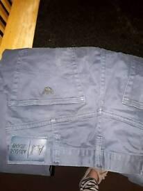 Genuine Armani men's jeans
