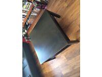 Square, IKEA coffee table - good condition! £35 OBO