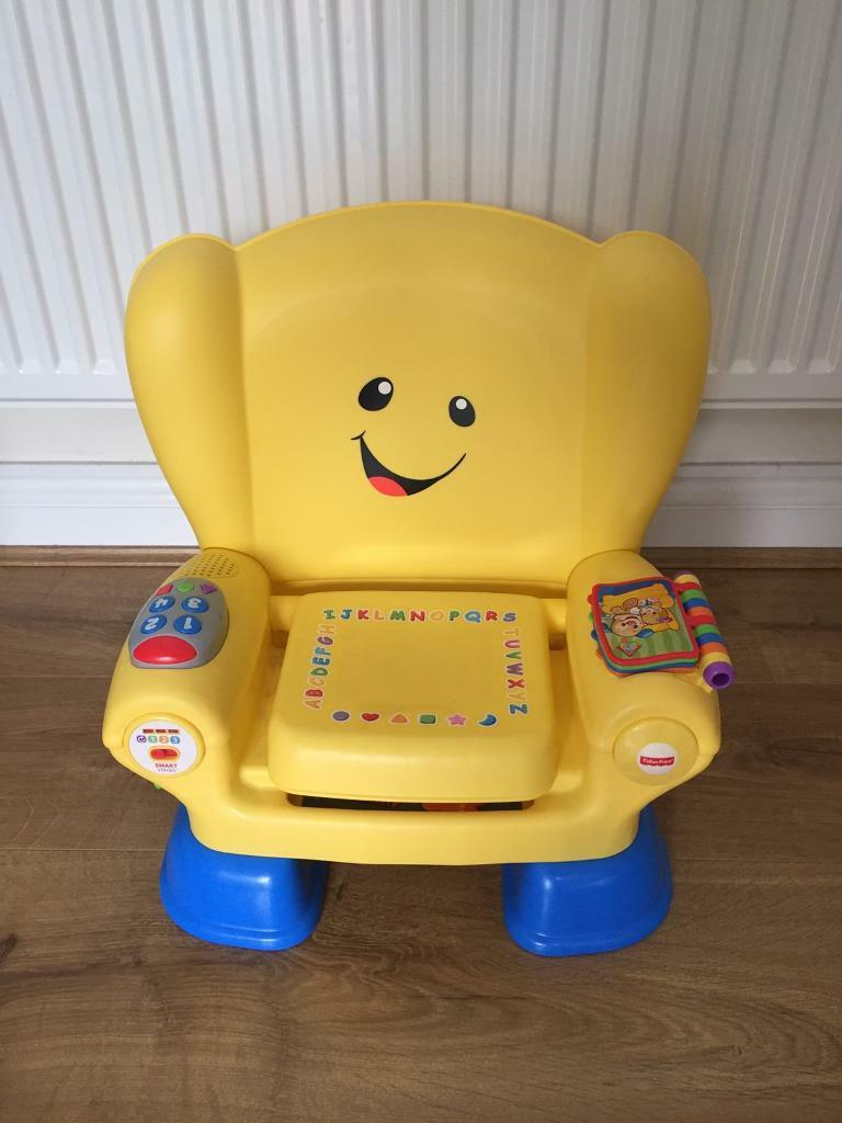 Fisher Price Musical Seat