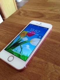 iPhone 5se 32gb EE MINT