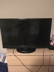 "42"" Panasonic tv perfect condition."