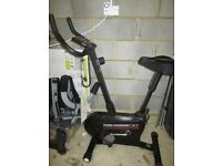 YORK MAGNA FORCE exercise cycle, model Cardio Fit 3200