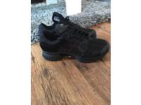 Adidas Climacool Trainers Black (5.5)