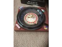 """De Luxe 16"""" Roulette Set"""
