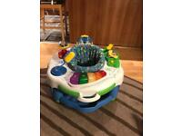 Leapfrog 'Learn & Groove activity station'