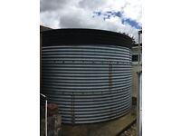 Commercial Watering Tank System - Water Storage Tank Varem Pressure Vessel Irrigation Pump Sprinkler
