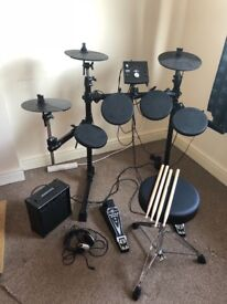 Gear 4 music eletronic drum kit