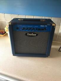 Indie sky10 guitar amp