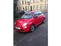 BARGAN FIAT 500 FOR SALE