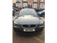BMW 520D DIESEL 2006 OPEN TO OFFERS