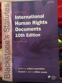 International Human Rights Documents
