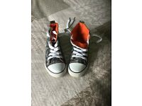 Kids Boot Trainers size 11