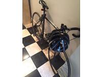 Raleigh Revenio bike