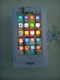 Unlocked, 5'', Dual Sim, 4.4.2, Quadcore 8GB (Upgradable to 40GB) Legal Kodi Multimedia Smartphone