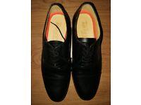 Men's Marks and Spencer size 9 formal shoes