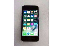 APPLE IPHONE 5 16GB O2 WITH RECEIPT