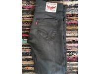 Levi's Jeans - W32 L32