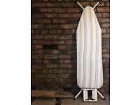 John Lewis Ironing Board & Cover - used condition