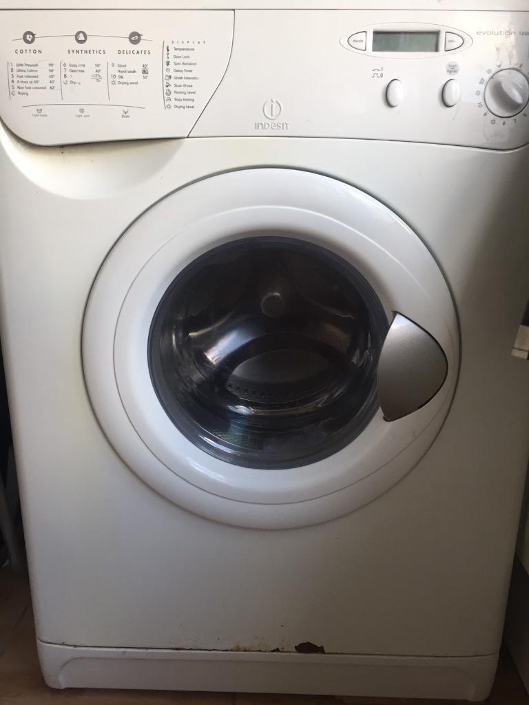 indesit evolution 1200 washing machine with built in dryer. Black Bedroom Furniture Sets. Home Design Ideas