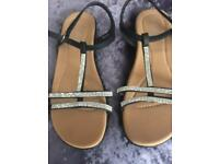 Womens sandals new