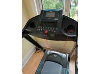 Everlast xv8 running treadmill