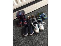 Boys (infants) shoes size 4 & 4.5