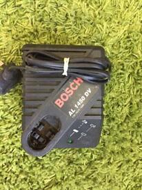 Bosch AL 1450 DV battery charger. 7.2-14.4v