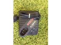 Bosch AL 1450 DV battery charger. 7.2-14.4v