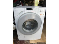 Miele 6kg capacity washing machine in good condition