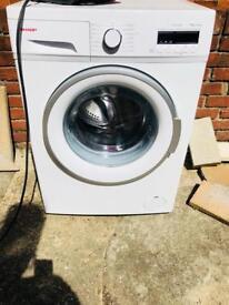 Sharp 7 kg washing machine