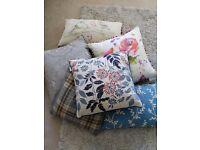 Designer Cushions, Voyage Maison, Chess, Biggie Best