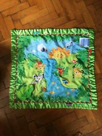Playmat jungle *very good condition*