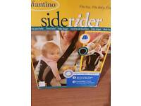 Siderider baby carrier