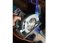 Electric saw 4available