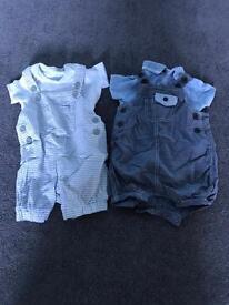 Boys Bundle 0-3 months