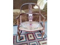 Apprentice Chair